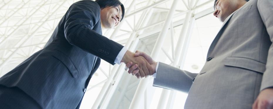 企業導引課程——核心轉化
