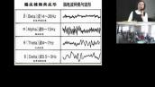 核心转化声光频率仪 脑波量测分析(二)科学根据 心想事成脑波