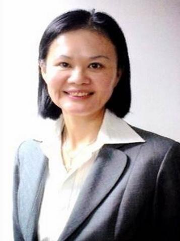 翁美娟 导引师,一生致力在生命教育课题上,助人工作者。