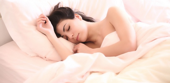 优质睡眠的五大要件
