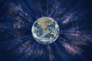 地球母親還可以撐多久?