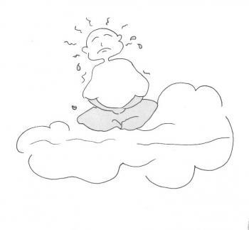 压力影响睡眠品质