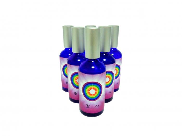 圣心能量瓶